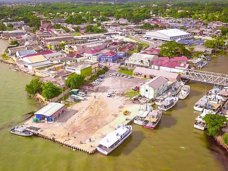 St. Elizabeth, Black River Town, Black River image - 23