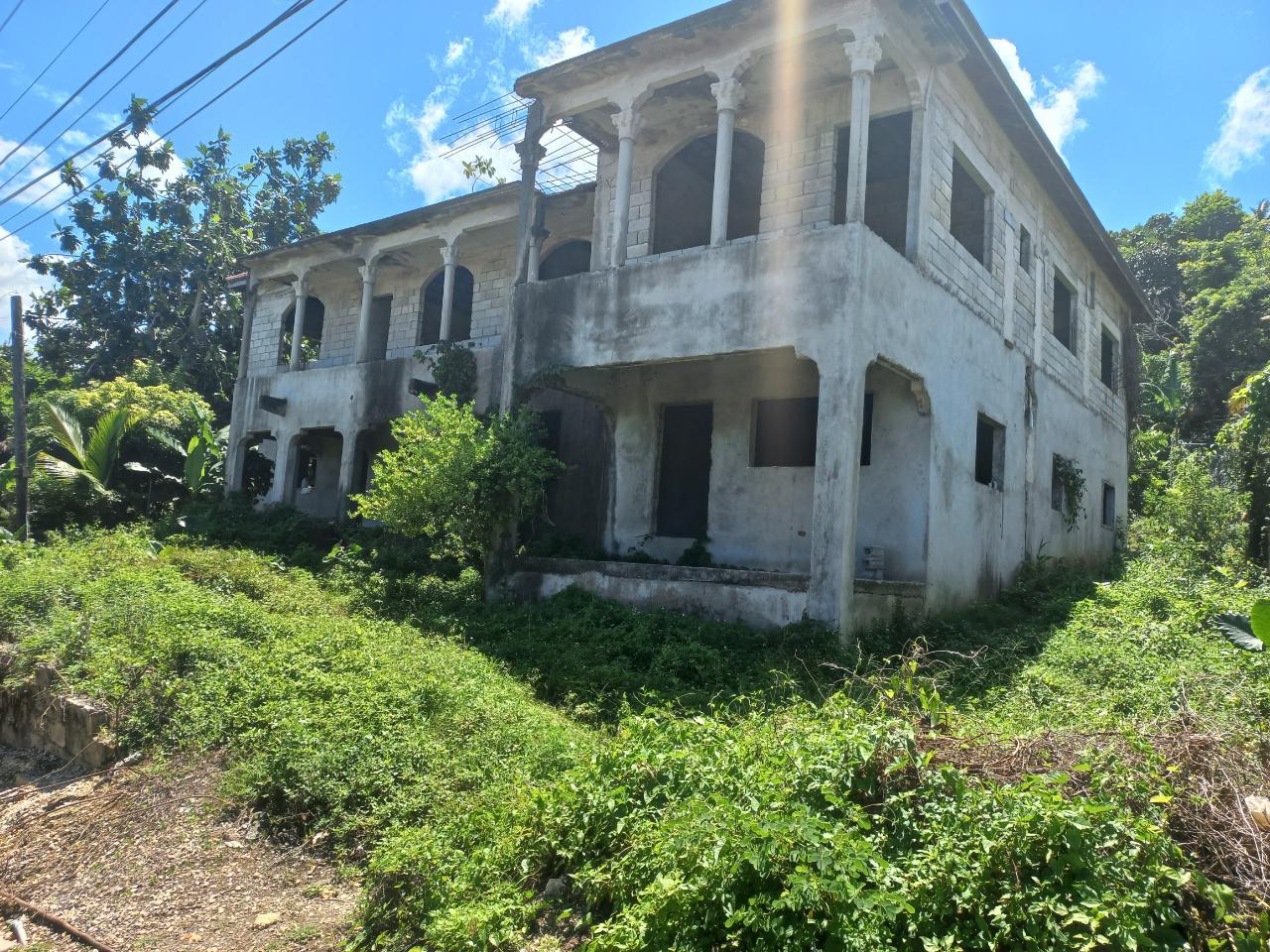 RE/MAX real estate, Jamaica, Ocho Rios, LIME HALL St. Ann Ocho Rios