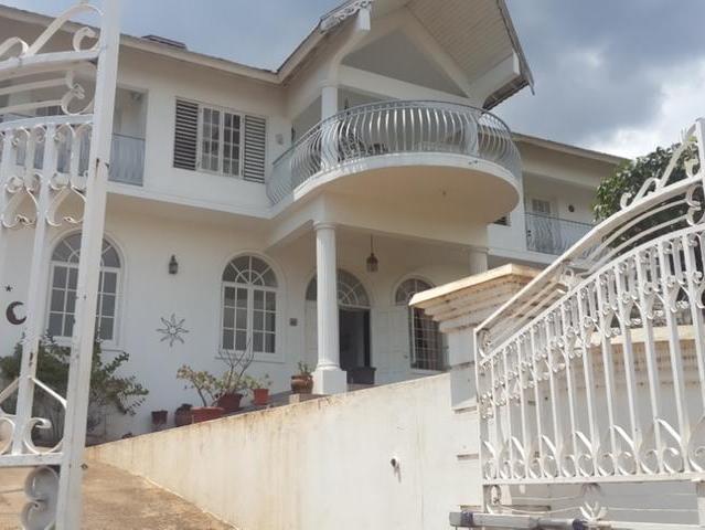 Millennium Properties Sales House For Sale Jmd 38500000