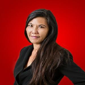 Agent Name - Audrey Wong