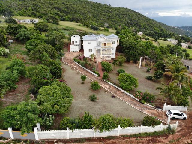 St. Elizabeth, Top Hill image - 2