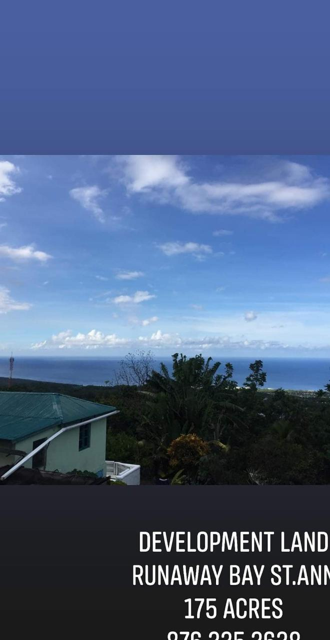 St. Ann, Runaway Bay image - 0