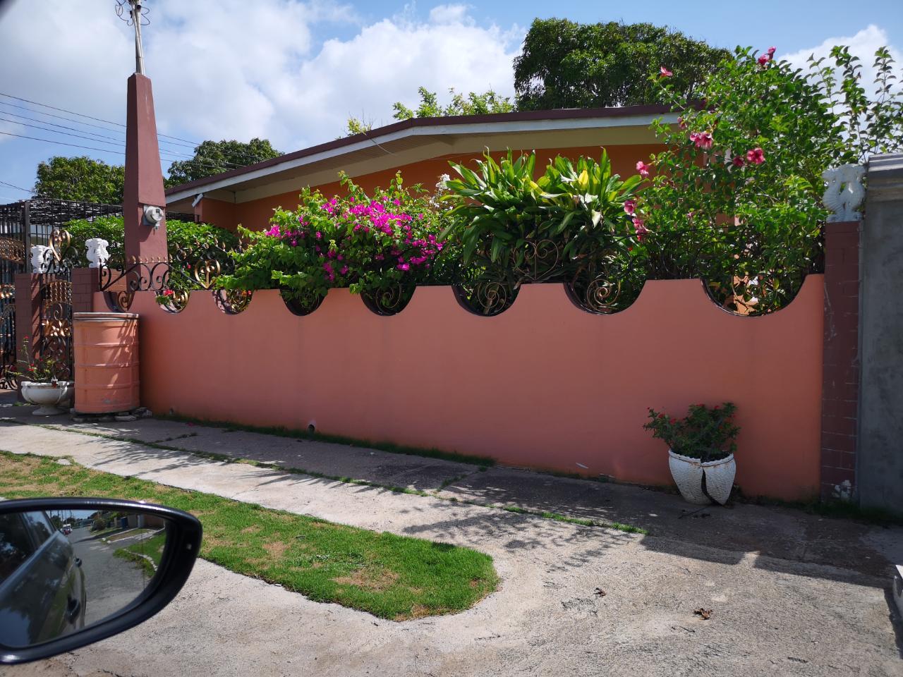 RE/MAX real estate, Jamaica, Bridgeport, CHESTERFIELD ROAD, BRIDGE St. Catherine Bridgeport